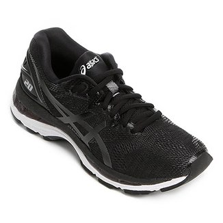 ... 75629b84664 Tênis Asics Rock feminino Shoes4you  0c95f1ac343 Compre Asics  Gel Nimbus 18produtocamisa Polo Rock Soda Piquet . f23490860d3f1