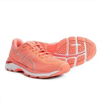 Compre Tenis Asics Feminino 40 Online  565dbf5818073