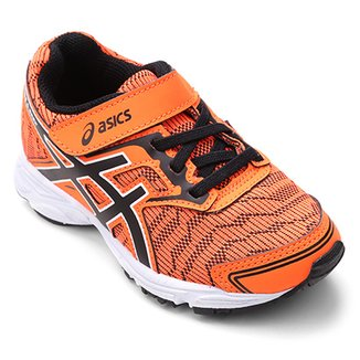 d949e850035 Tênis Infantil Asics Hide And Seek Ps Feminino