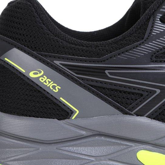 ffc53f7f1c Tênis Asics Raiden Masculino - Preto | Netshoes