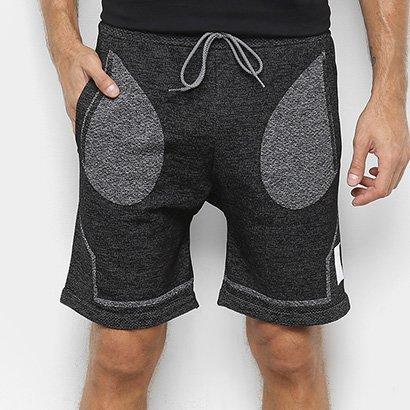 Short Asics Premium Knit Masculino