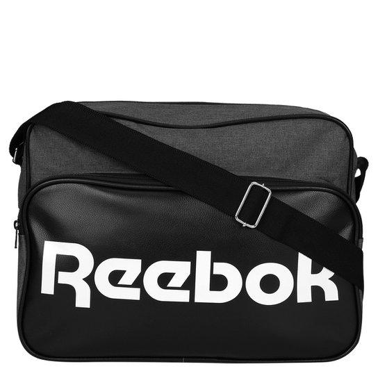 3ea7d46103d Bolsa Reebok Carteiro Classics Royal - Compre Agora