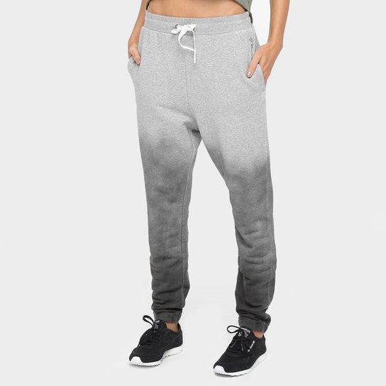 Calça Reebok Y Jogger Feminina - Compre Agora  ed8901ac0206c