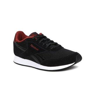 Tênis Esportivo Feminino Reebok Royal Cl Jogger 2 d0994749048e9