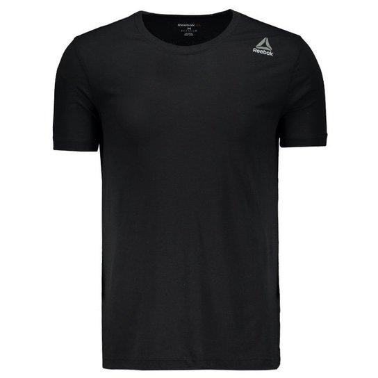 b9e3c7457e4 Camiseta Reebok Classic - Compre Agora