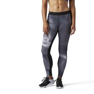 c4eb5897380 Calças Femininas Reebok - Fitness e Musculação