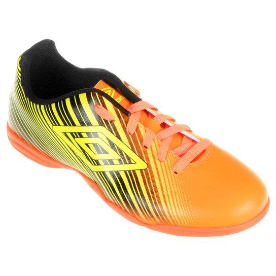 8b6b1ffd28 Chuteira Futsal Umbro Slice II Masculina - Compre Agora
