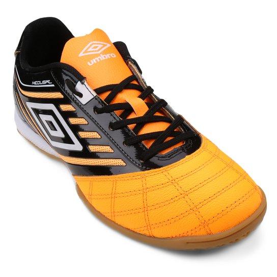 f2b94e475f Chuteira Futsal Umbro Medusae Premier - Compre Agora