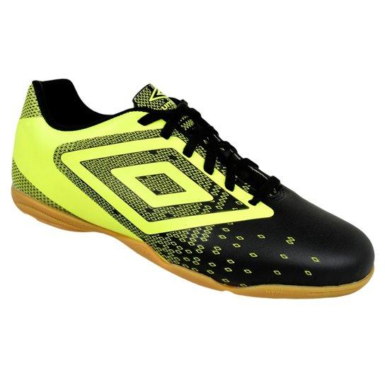 9b585f82d1 Chuteira Masculina Futsal Flux Umbro - Compre Agora
