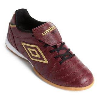 d7c505ef951a4 Chuteira Futsal Umbro Speciali Premier