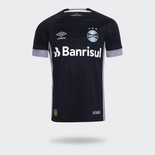 e7bdabaf61 Camisa Umbro Grêmio 2018 Goleiro Masculina - Compre Agora