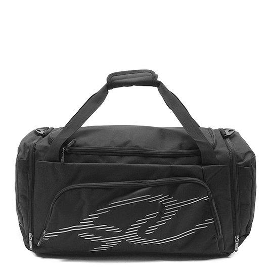 7affd97cc Bolsa Olympikus Gym Bag Line | Netshoes
