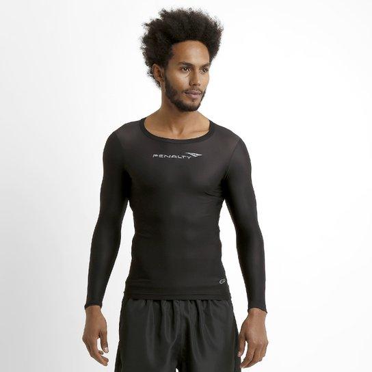 Camisa Térmica Penalty Matis 1 M L - Compre Agora  01a335504f7f5