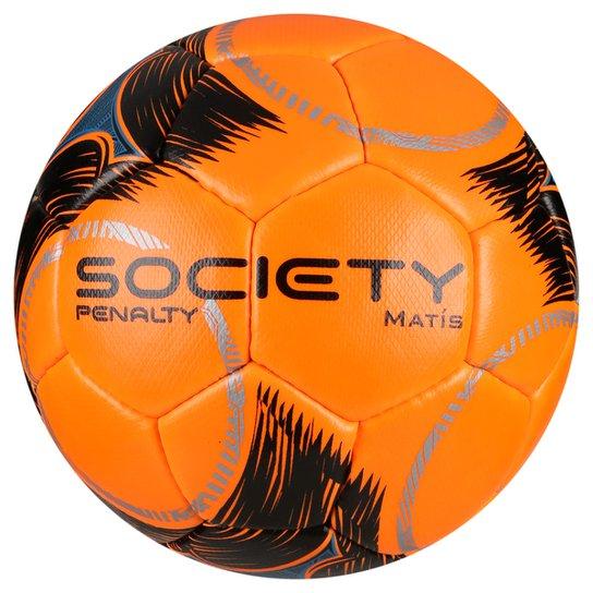 351e08dbac682 Bola Futebol Penalty Matis 6 Society - Compre Agora