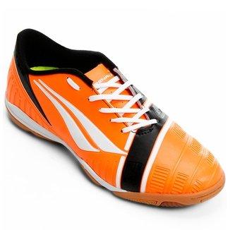 d0b6a5b54ccb1 Chuteira Futsal Penalty Digital 6 - Edição Limitada Masculina