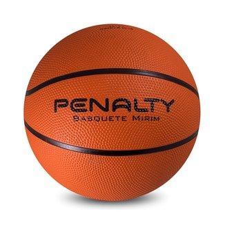 Bola Basquete Penalty Borracha Infantil 17c2b408bbb38