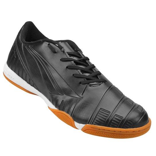 Chuteira Futsal Penalty Digital II 6 Masculina - Compre Agora  b3f8f359c932e