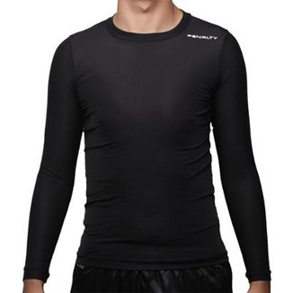 Camisa Térmica Penalty Matis Vi 16 22c4d8fb8ba94