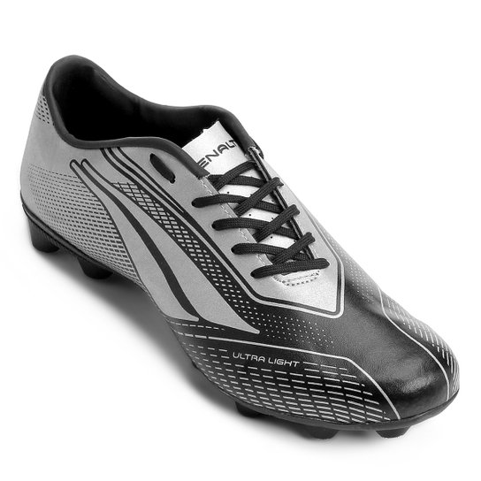 Chuteira Campo Penalty Storm Speed 7 Masculina - Preto - Compre ... f8d9819094f75
