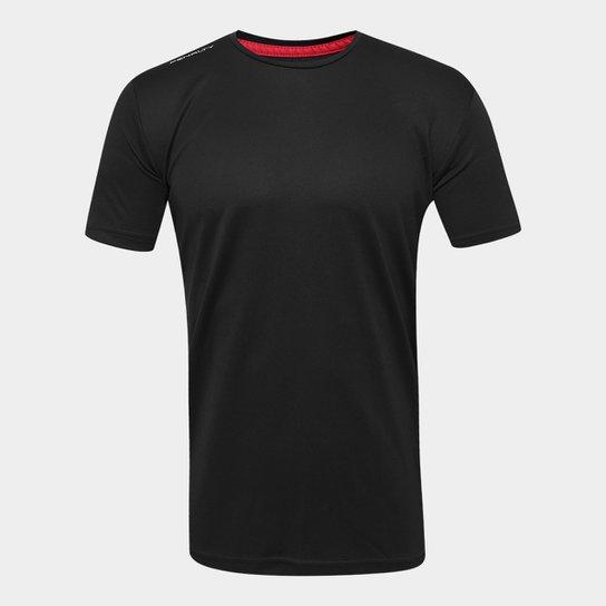 Camisa Penalty Matis VII Masculina - Preto - Compre Agora  7bfc45a6293d0