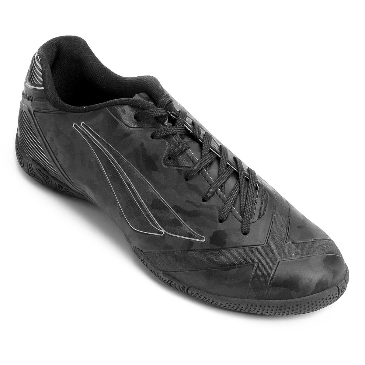 Chuteira Futsal Penalty Victoria RX VIII
