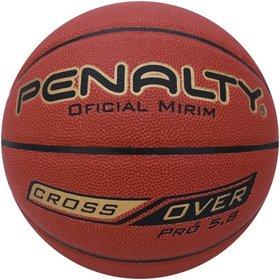 9561d67d9 Bola de Basquete Penalty Pro 5.7 Mirim Oficial - 521147