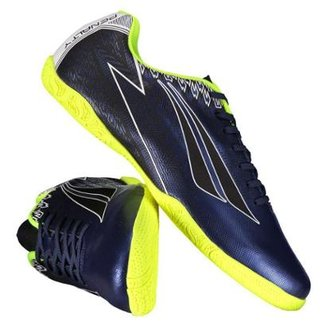 295ea8e50626a Chuteira Penalty Storm VIII Futsal Masculina