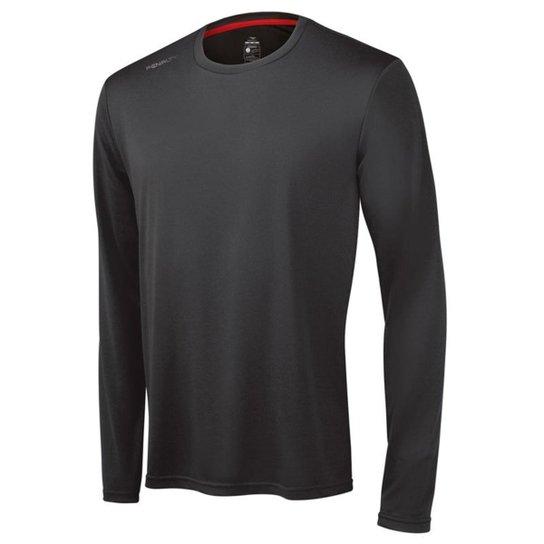 7b69af364 Camisa Penalty Matís UV VII Manga Longa Masculina - Compre Agora ...