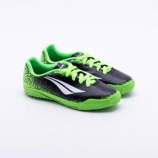 Chuteira Futsal Infantil Penalty ATF K Victoria VII Masculina 42f822d6ce21f