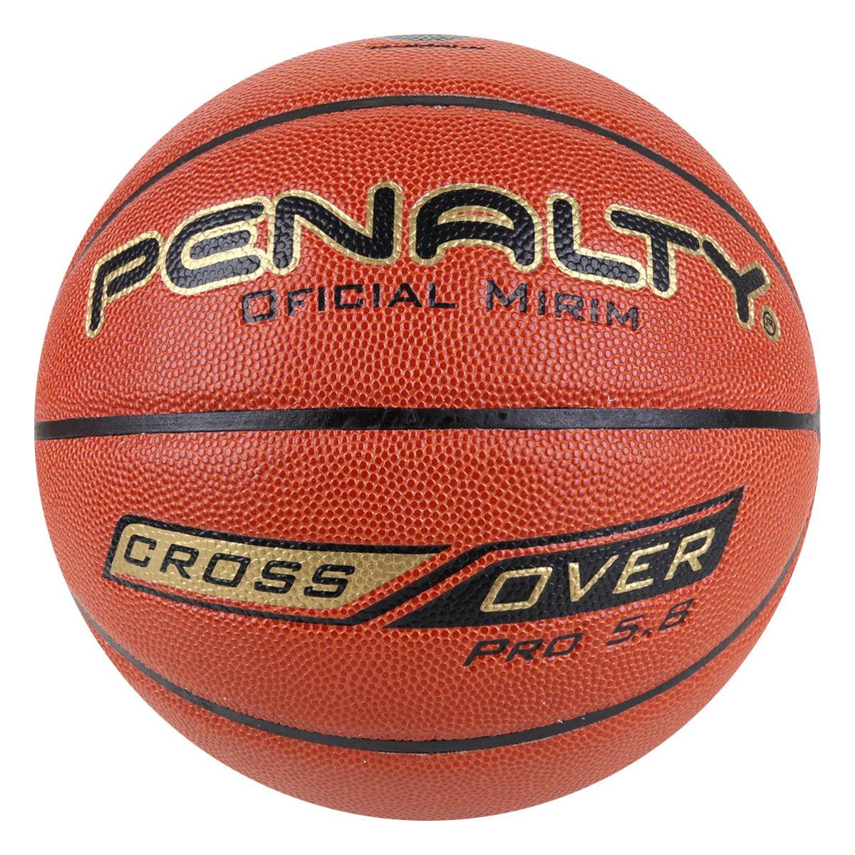 Bola de Basquete Penalty Crossover X - 5.8