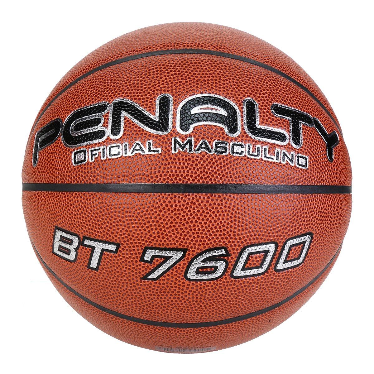 Bola de Basquete Penalty BT 7600 VIII