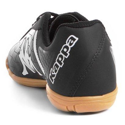 ... Chuteira Futsal Kappa Torpedo Masculina. Passe o mouse para ver o Zoom 23921a5168063