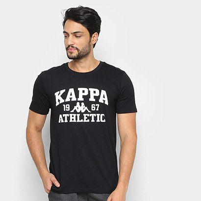 Camiseta Kappa Athletic Masculina