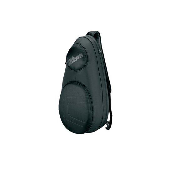 Bolsa Esp Club Super Sling Preto - Wilson - Compre Agora  5dece4c378c