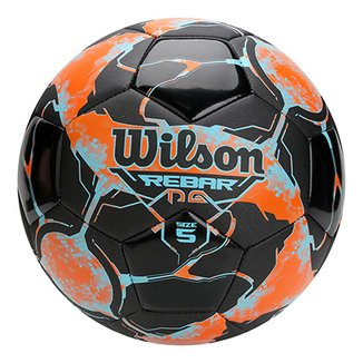 ea8609da36 Bola Futebol Campo Wilson Rebar Ng