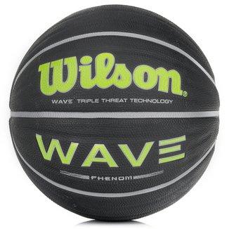 37112dc526 Bola Wilson Basquete Wave Phenom