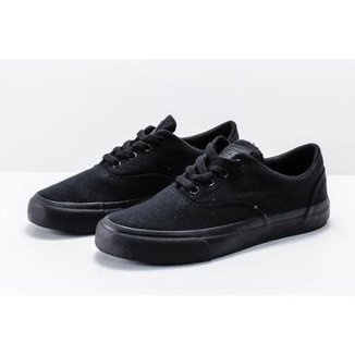 Tênis Converse All Star Skidgrip Cvo Monocrhome Ox