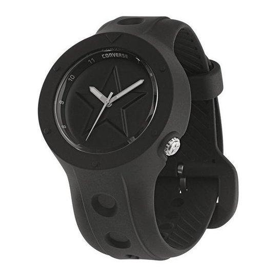 752f593ec94 Relógio de Pulso CONVERSE Rookie - Preto - Compre Agora