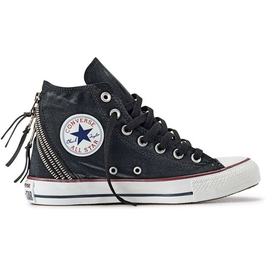 9cc29045ad8c3 Tênis Converse All Star Ct As Tri Zip Hi - Compre Agora
