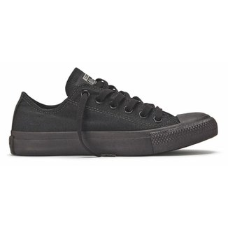 Tênis Converse All Star Ct As Monochrome Ox