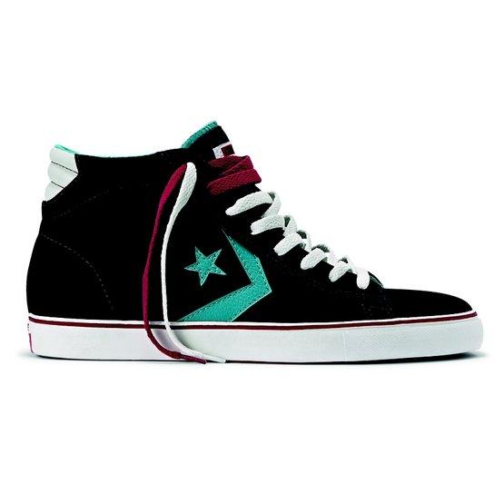 0f364099033383 Tênis Converse Cons Pro Leather Vulc Hi   Netshoes