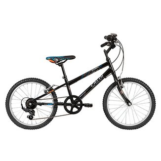 Bicicleta Infantil Aro 20 Caloi Hot Wheels