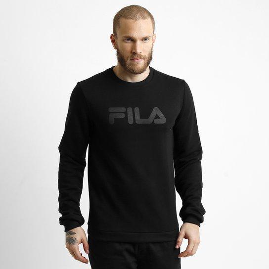 Casaco Fila Letter - Compre Agora  41bb4559f9b