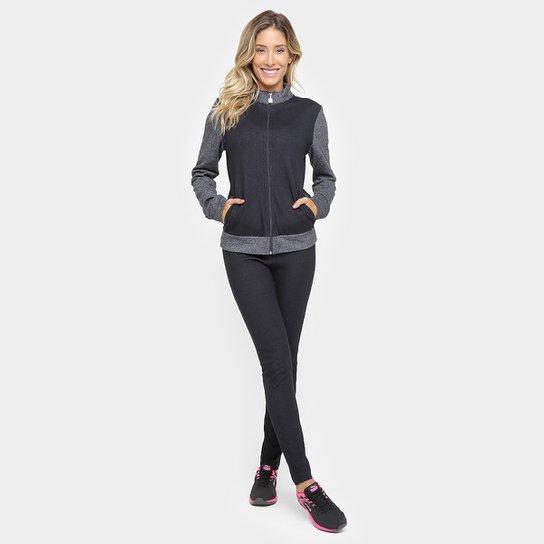 4d2426e2ab1 Agasalho Fila Sporty Feminino - Compre Agora