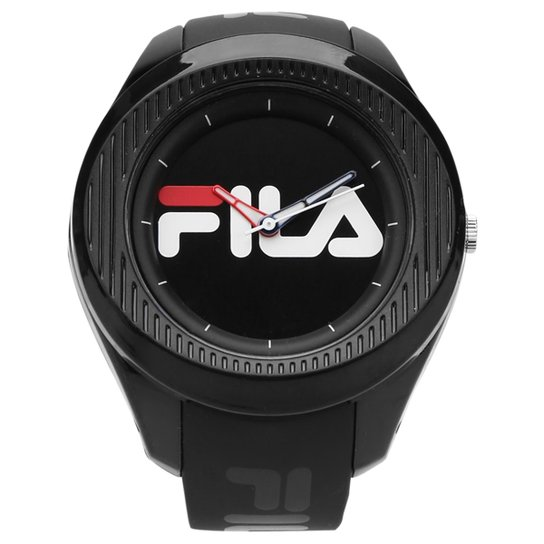 31457cd986b Relógio Fila Analógico 38-160-004 c  Guarda-Chuva Exclusivo - Compre ...