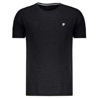 2f38ddcb50 Compre Camiseta Fila Masculina Online