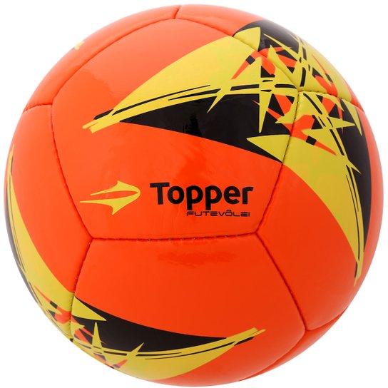 Bola Futebol Topper Futevôlei - Compre Agora  afd56a8b7b1e0