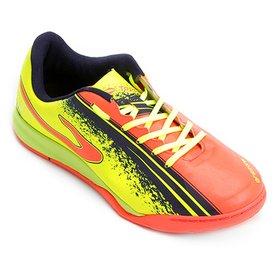 8ed1a6217f Chuteira Extreme Futsal Topper - Compre Agora