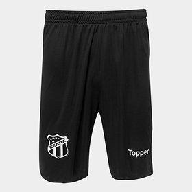 fa1787c387 Camisa Penalty Ceará I 2015 nº 10 - Compre Agora