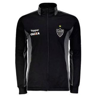 Jaqueta Topper Viagem Atlético Mineiro 2018 Masculina c9a312ae19a79